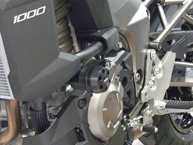 P&A International ����å���ѥå� X-Pad Kawasaki Versys 1000