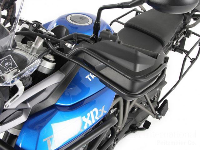 �إץ�&�٥å��� ������ Triumph Tiger800 XC / XCx / XR / XRx('15-) �ϥ�ɥץ�ƥ�����