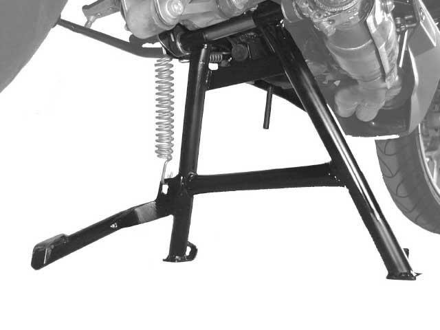 ヘプコ&ベッカー 正規品 センタースタンド Triumph Tiger 1050