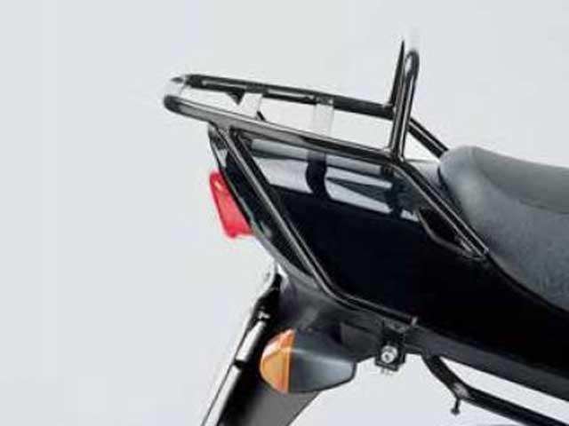 ヘプコ&ベッカー 正規品 Moto Guzzi California Stone Touring トップケースホルダー(キャリア) ブラック