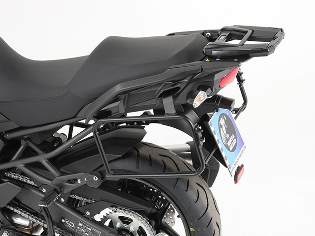 �إץ����٥å��� ������ �����ɥ������ۥ����(����ꥢ) (Lock it system) �֥�å� Kawasaki Versys 1000('15-)
