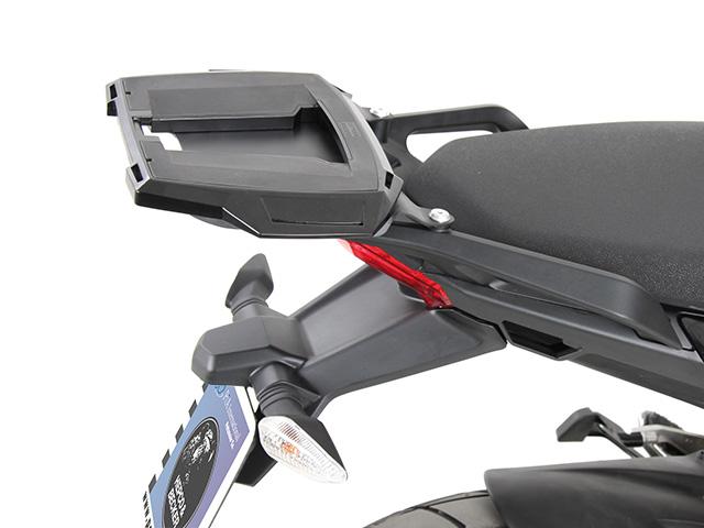 ヘプコ&ベッカー 正規品 DUCATI Multistrada 1200 / S トップケースホルダー