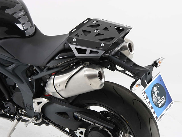 ヘプコ&ベッカー 正規品 「Speedrack」 Triumph SpeedTriple('11-)