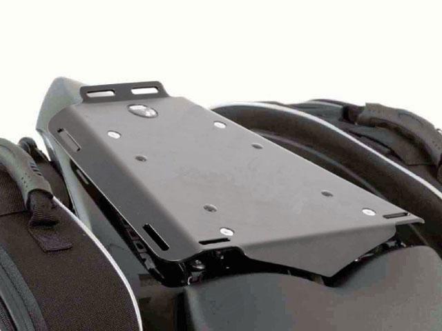 ヘプコ&ベッカー 正規品 タンデムシート置換型リアラック「Speedrack EVO」 HONDA CB1000R('08-)