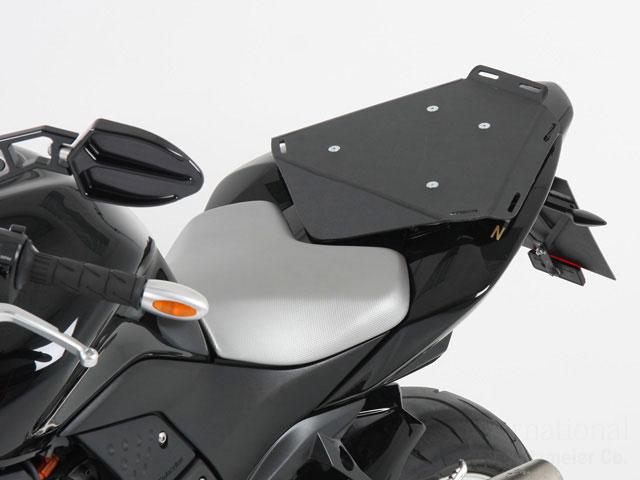 �إץ����٥å���������ǥॷ�����ִ����ꥢ��å���Speedrack�� Kawasaki Z1000 (2008-'09)
