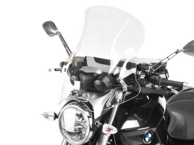 Touring VARIO アジャストスクリーン BMW R1200R