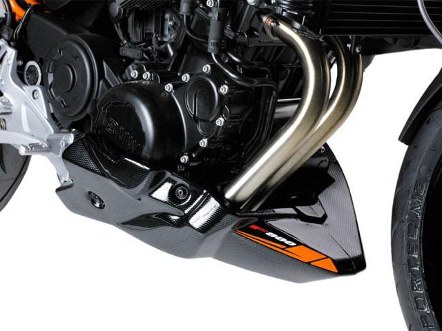 アンダーカウル BMW F800S / F800R