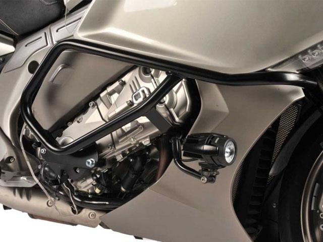 K1600GT/GTL エンジンガード ブラック