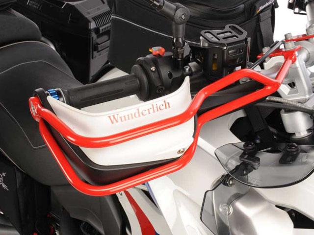�إץ����٥å������ϥ�ɥ����� BMW R1200GS Rallye