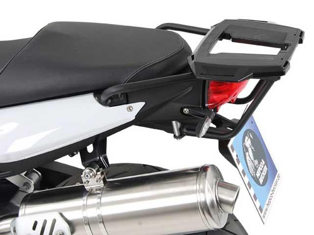 ヘプコ&ベッカー 正規品 BMW F800GT トップケースホルダー