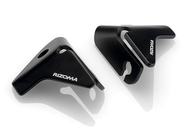 Rizoma/リゾマ フロントウインカーアダプター
