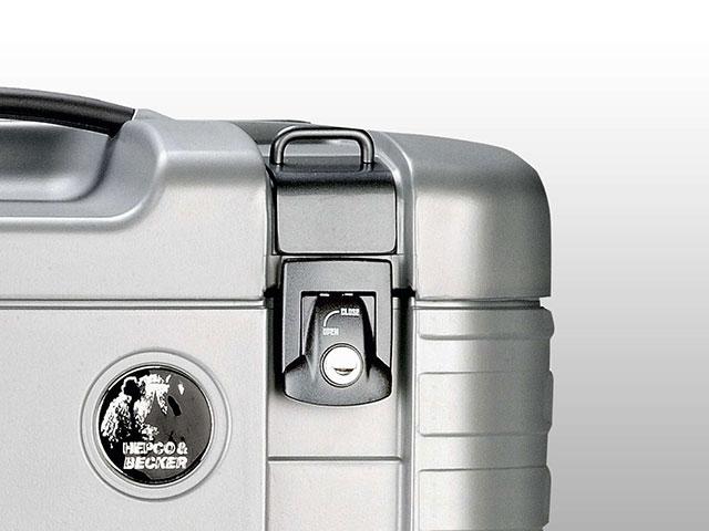 ヘプコ&ベッカー 正規品 Gobi ストラップループ