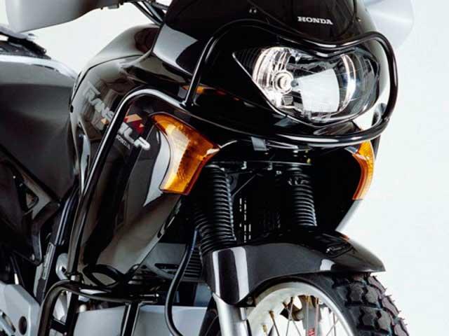 �إץ����٥å��� ������ �����إåɥ饤�ȥ����� HONDA XL650V Transalp �֥�å�