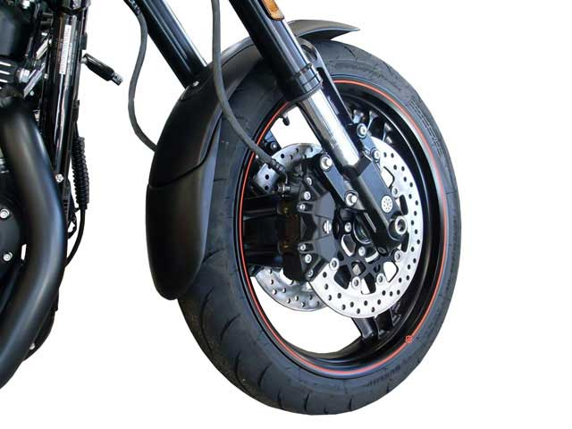 P&A International Extender Fender / エクステンダーフェンダー Harley-Davidson