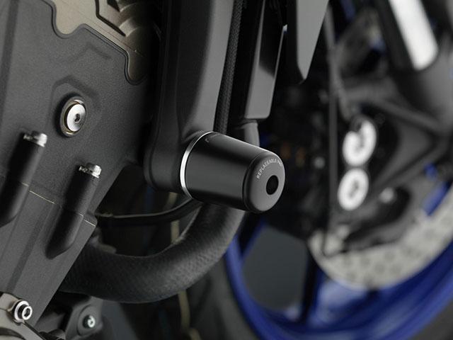 rizoma / リゾマ 正規品 エンジン・フェアリングガード「B-PRO」 Yamaha MT-09('14-)
