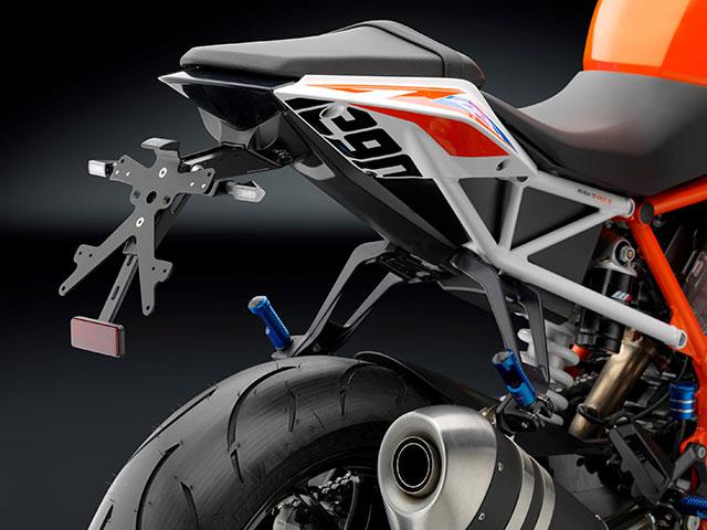 rizoma / ��� ������ �ʥ�С��ץ졼�ȥ��ݡ��� KTM 1290 SuperDuke R