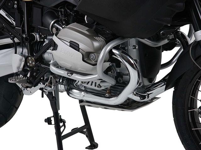ヘプコ&ベッカー 正規品 R1200GS(-'12) エンジンガード