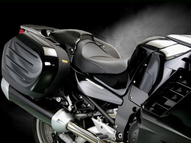 Sargent �⥸��顼�����ƥॷ���ȡʥե��ȥ쥮��顼������) Kawasaki 1400GTR