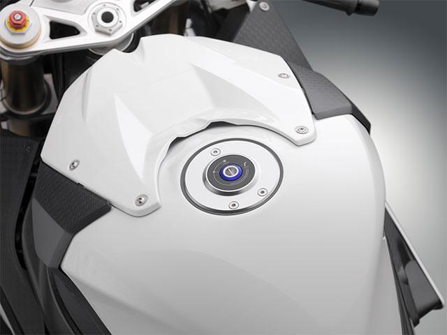 RIZOMA/��� ������ ���������å� BMW R1200GS / R1200R / S1000RR