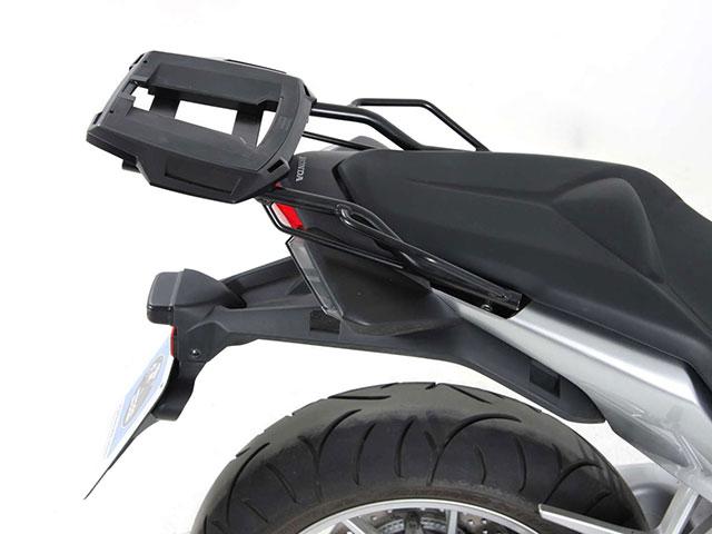 ヘプコ&ベッカー 正規品 HONDA VFR1200F トップケースホルダー
