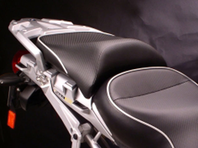 SARGENT/サージェント シート BMW R1200GS