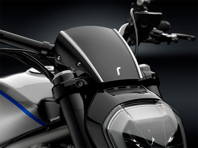 rizoma / リゾマ 正規品 フロントスポイラー  Ducati XDIAVEL (16-)