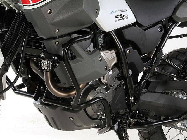 ヘプコ&ベッカー 正規品 エンジンガード YAMAHA XT660 Z Tenere