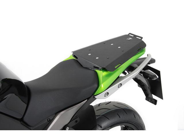ヘプコ&ベッカー タンデムシート置換型リアラック「Speedrack」 Kawasaki Z1000 SX / ZX