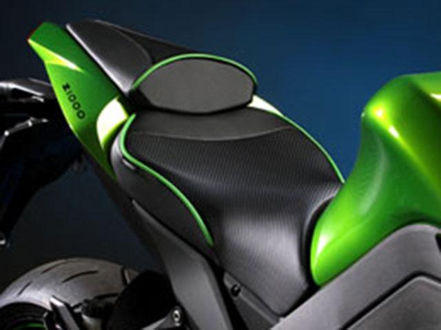 Sargent ������ Kawasaki Ninja 1000 / Z1000('10-) �쥮��顼������ �ѥ��ԥ��֥�å�