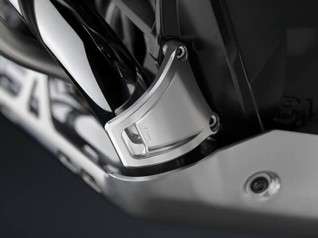 rizoma / ��� ������ �����������ȥ����� BMW R1200GS LC(���� '13-) / R1200GS LC Adventure(���� '14-)