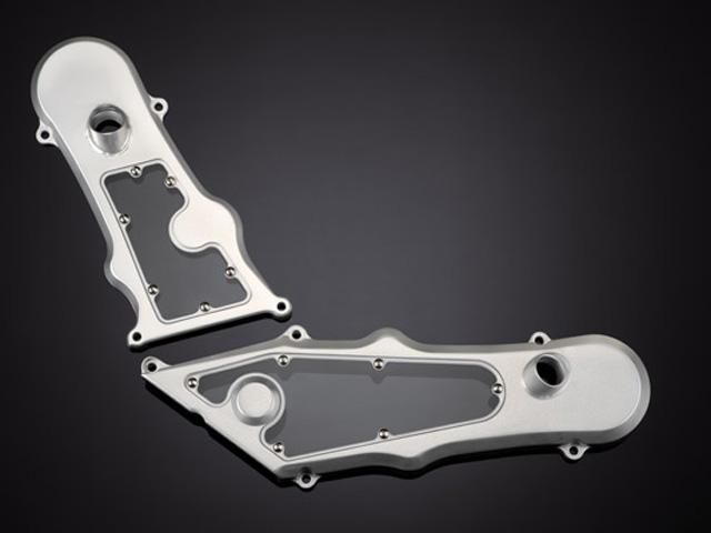 Rizoma/リゾマ Ducati タイミングベルトカバー
