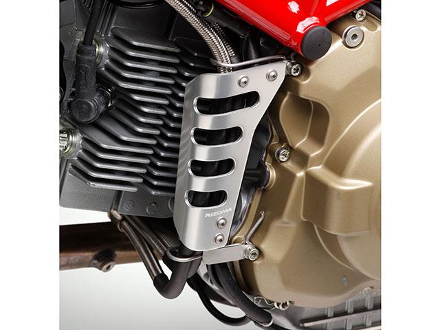 Rizoma/リゾマ ケーブルカバー Ducati Hypermotard