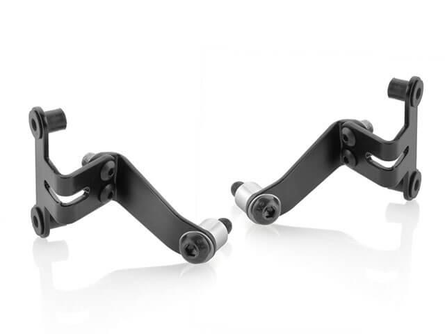rizoma / リゾマ 正規品  ヘッドライトフェアリングアダプター Ducati Scrambler / スクランブラー