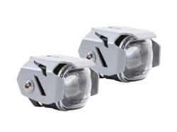ワンダーリッヒ Micro Flooter クラッシュバー 汎用LEDライトセット