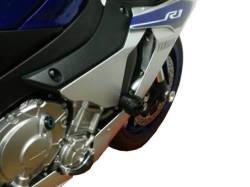 P&A International ����å���ѥå� X-Pad Yamaha YZF R1('15-)