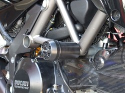 metisse ����å���ѥå� X-Pad Ducati Multistrada 1200