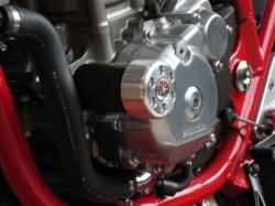 metisse ����ѡ���¢����å���ѥåɡ�X-Pad Honda CB1300