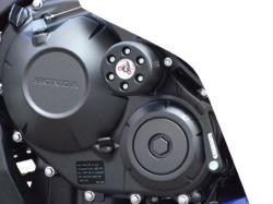 metisse ����ѡ���¢����å���ѥåɡ�X-Pad Honda CBR1000RR