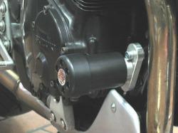 metisse クラッシュパッド X-Pad SUZUKI GSF 1200 N/S Bandit ('95-'06)