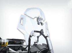 ワンダーリッヒ R1200GS('13-) ERGO-VARIO アジャスタブル スクリーンスポイラー Vカットスクリーン用