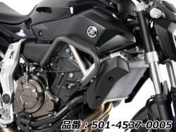 �إץ����٥å��� ������ ������ ���������졼 Yamaha MT-07