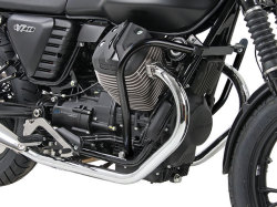 ヘプコ&ベッカー 正規品 エンジンガード MotoGuzzi V7 II