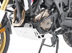 ヘプコ&ベッカー 正規品 エンジンガード HONDA CRF1000L AfricaTwin ブラック
