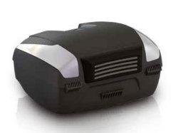 ヘプコ&ベッカー 正規品 トップケース Junior/Flash (ジュニア/フラッシュ) TC55用バックレスト