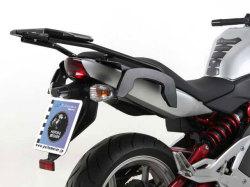 ヘプコ&ベッカー 正規品 サイドソフトケースホルダー(キャリア)「C-Bow」 Kawasaki ER-6n ('09-'11)