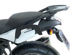 ヘプコ&ベッカー 正規品 サイドソフトケースホルダー(キャリア)「C-Bow」 BMW K1300S/K1200S/K1300R/K1200R