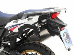 ヘプコ&ベッカー 正規品 サイドソフトケースホルダー(キャリア)「C-Bow」 HONDA CRF1000L AfricaTwin