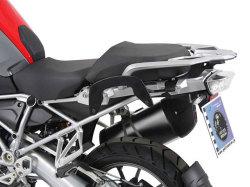 ヘプコ&ベッカー 正規品 サイドソフトケースホルダー(キャリア)「C-Bow」 BMW R1200GS LC(水冷 '13-)