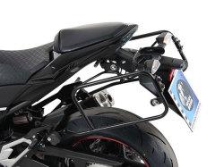 ヘプコ&ベッカー 正規品 サイドケースホルダー(キャリア) (Lock it system) Kawasaki Z800