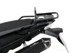 ヘプコ&ベッカー 正規品 トップケースホルダー(キャリア) ブラック BMW F650GS('08-)/F700GS/F800GS